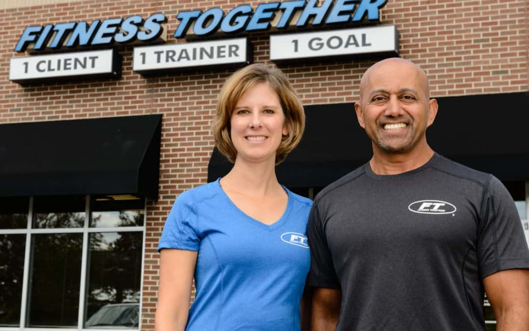 The Fitness Together® Godfather – 15 Years of Ownership